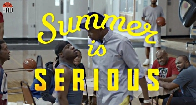 summerisserious